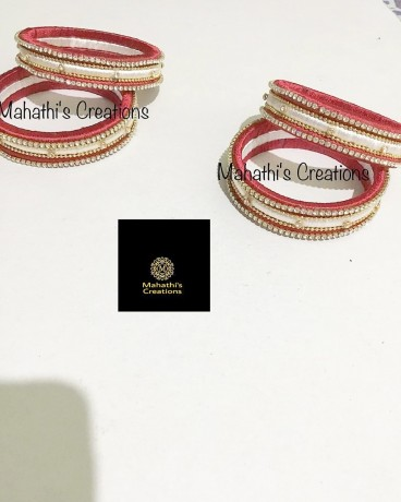 handmade-silk-thread-bangles-white-and-red-combo-big-0