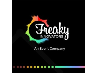 Freaky Innovators - Your Dream Wedding Planners in India