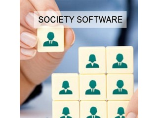 Society Software at Best Price