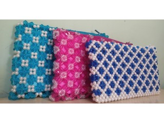 Hand Made Puthi Bags