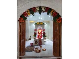 Rohini Kali Bari, Delhi Rohini Puja Samiti, New Delhi India