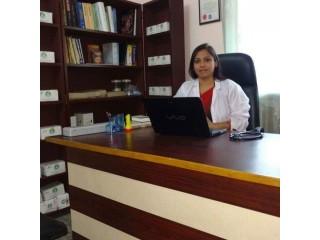 AnandamaYos Homoeopathy and Holistic Wellness Center