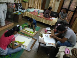 Art Classes in Navi Mumbai