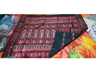 Baluchuri sari